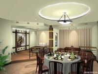 ht的设计师家园-餐饮酒吧