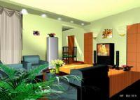 李建新的设计师家园-住宅公寓