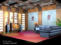 李雪伟的设计师家园-室内设计,效果图,装修