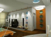 李旋的设计师家园-室内设计,效果图,装修