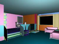 陈阳的设计师家园-室内设计,效果图,装修