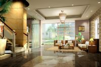 陈水平的设计师家园-客厅