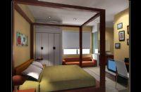 伍小飞的设计师家园-室内设计,效果图,装修