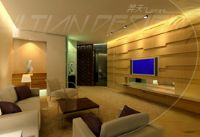 李清的设计师家园-室内设计,效果图,装修