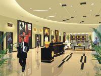 海阔一号的设计师家园-室内设计,效果图,装修