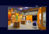 小农的设计师家园-室内设计,效果图,装修