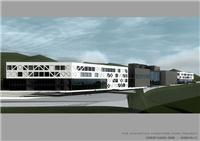 设计师家园-家具产业孵化园建筑规化设计
