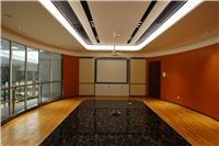 设计师家园-卷桥河片区项目规划展示厅