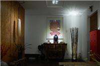 设计师家园-渗透---CMD办公空间