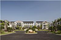 设计师家园-上海崇明明珠湖度假酒店