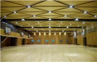 设计师家园-几何造形体育馆