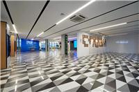 设计师家园-杭州梦想小镇展厅及示范办公区设计