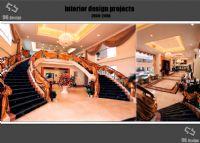 北京清尚建筑装饰工程有限公司的设计师家园-200万以上