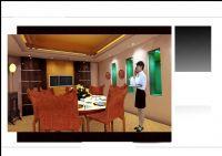 徐清林的设计师家园-
