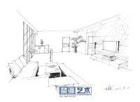 王金亮的设计师家园-室内设计,效果图,装修