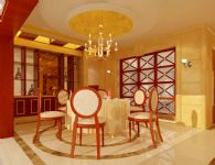 蒲泓成的设计师家园-室内设计,效果图,装修