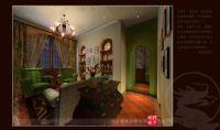 李岩杰的设计师家园-室内设计,效果图,装修