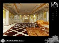 贾宾的设计师家园-室内设计,效果图,装修