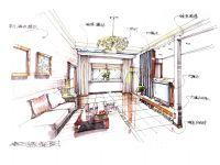 王克晖的设计师家园-室内设计,效果图,装修