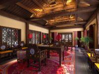 wenling的设计师家园-室内设计,效果图,装修