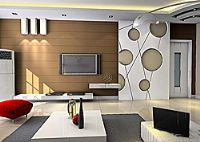 上海元新建筑装潢工程有限公司(无锡分公司)的设计师家园-室内设计,效果图,装修