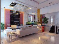 丁燕的设计师家园-室内设计,效果图,装修