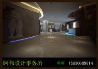 王先生的设计师家园-室内设计,效果图,装修