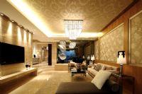 李伟强的设计师家园-室内设计,效果图,装修