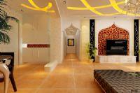 张鹏的设计师家园-室内设计,效果图,装修