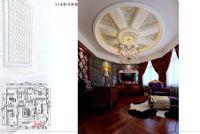 万泉智的设计师家园-室内设计,效果图,装修
