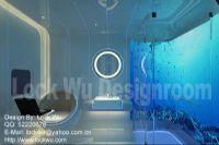 吴喜腾的设计师家园-室内设计,效果图,装修