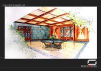 郑柏松的设计师家园-室内设计,效果图,装修