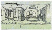 周玉富的设计师家园-室内设计,效果图,装修
