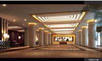 蔡晓飞的设计师家园-室内设计,效果图,装修