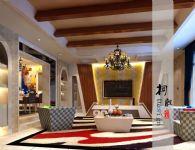 柯胜的设计师家园-室内设计,效果图,装修