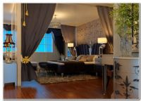 兰敏华的设计师家园-室内设计,效果图,装修