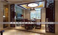 王红的设计师家园-室内设计,效果图,装修