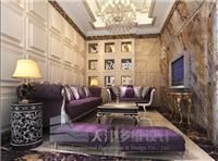 天津多维装饰设计有限公司的设计师家园-室内设计,效果图,装修