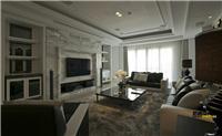 亢敏的设计师家园-室内设计,效果图,装修