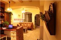 陈鑫杰的设计师家园-室内设计,效果图,装修