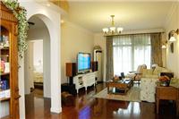 四川万家和装饰工程有限公司的设计师家园-室内设计,效果图,装修