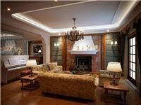 李小刚的设计师家园-室内设计,效果图,装修