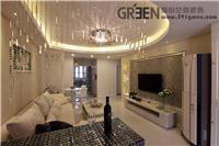 上海阁韵空间装饰的设计师家园-室内设计,效果图,装修