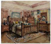 刘广仲的设计师家园-室内设计,效果图,装修