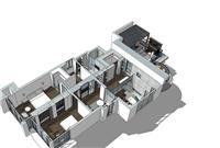 罗伟的设计师家园-室内设计,效果图,装修