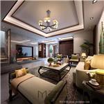 赵鑫祥的设计师家园-室内设计,效果图,装修
