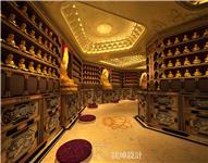 孙威的设计师家园-室内设计,效果图,装修