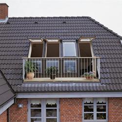 露台窗|威卢克斯门窗