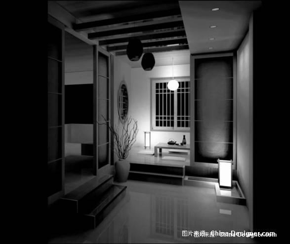 黑白-小亮的设计师家园-其他