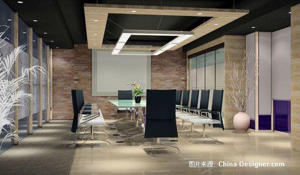 会议室-阿海的设计师家园-办公楼